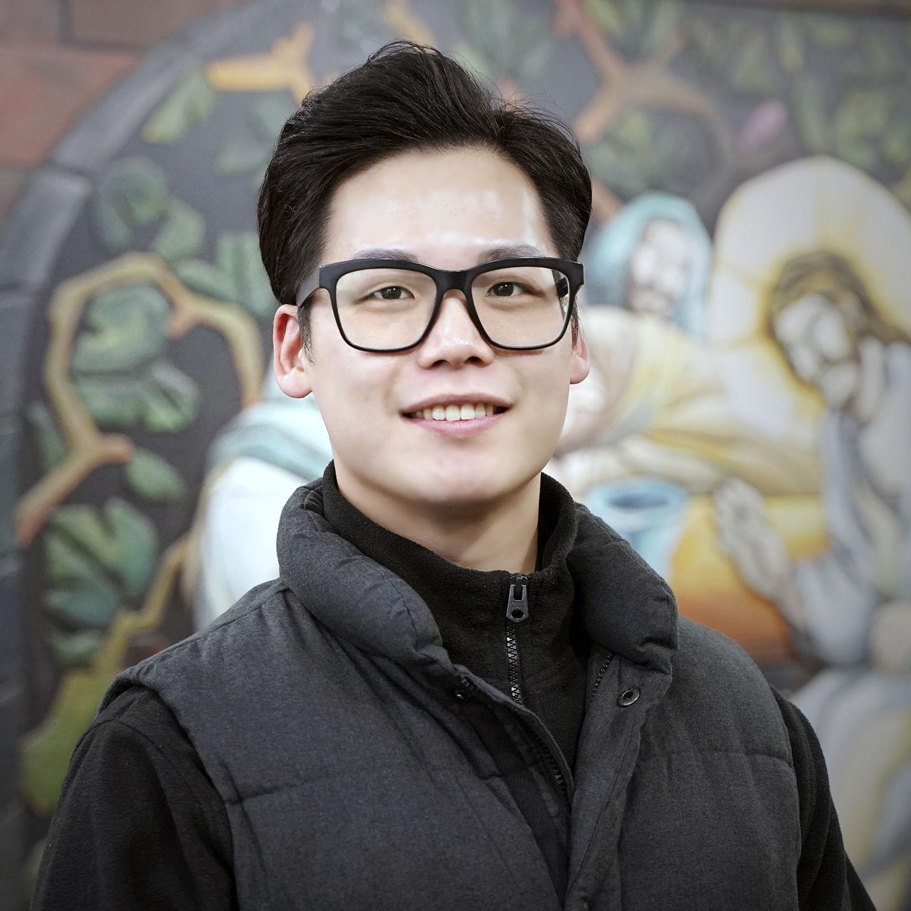 김준수 부회장