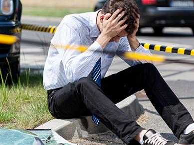 교통사고 후유증
