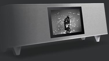 Hifi ROSE RS350 Premium Media Player Made In Korea 5c75e01375050