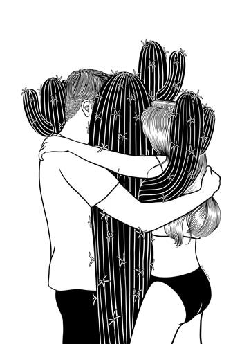 Love Hurts / Henn Kim