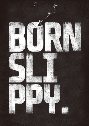 Born Slippy / Kim Won Sun