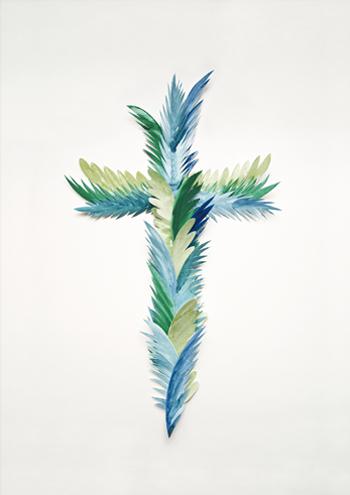Natural Cross / Nannan