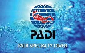 PADI 스페셜티
