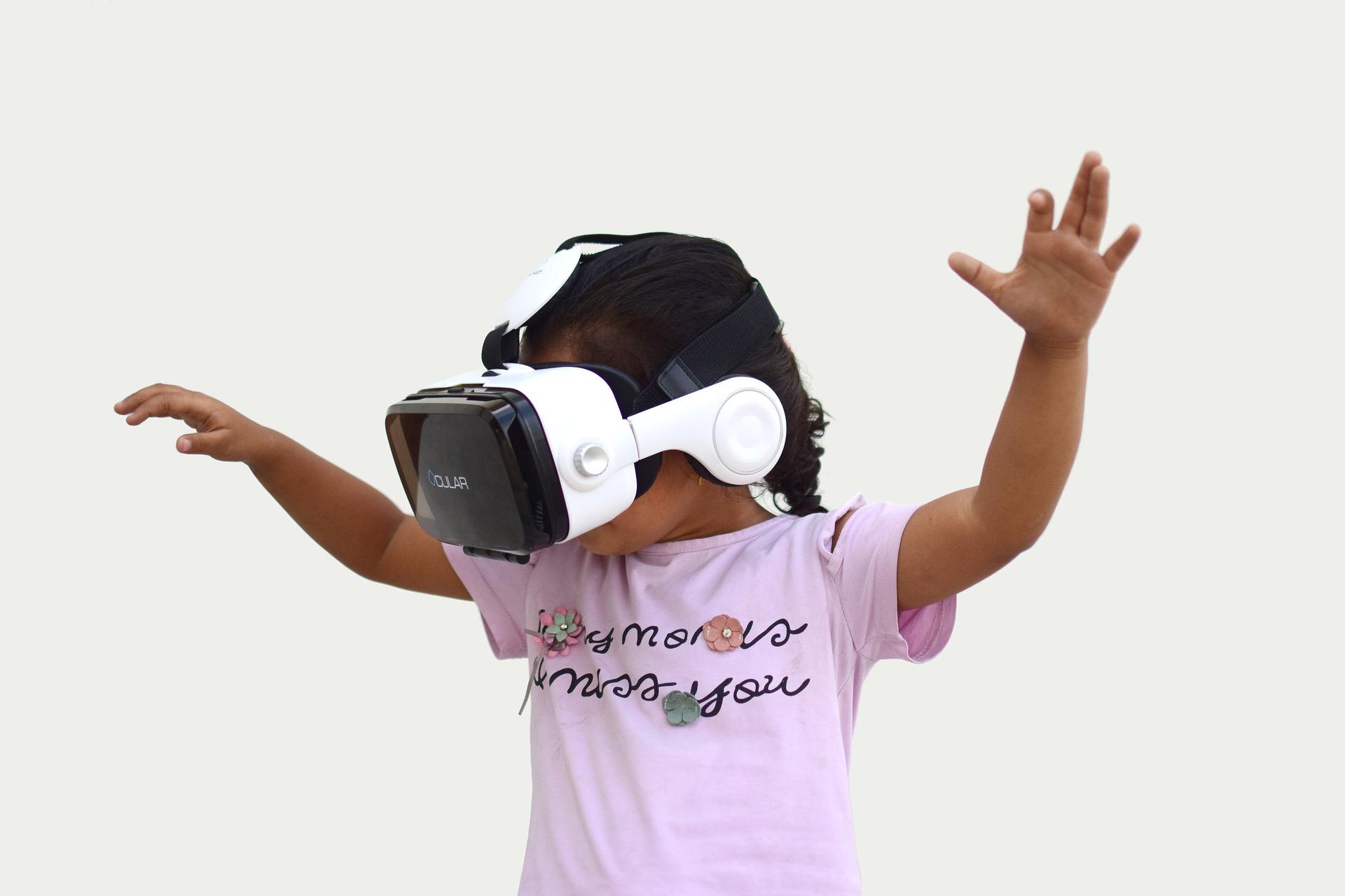 VR 체험