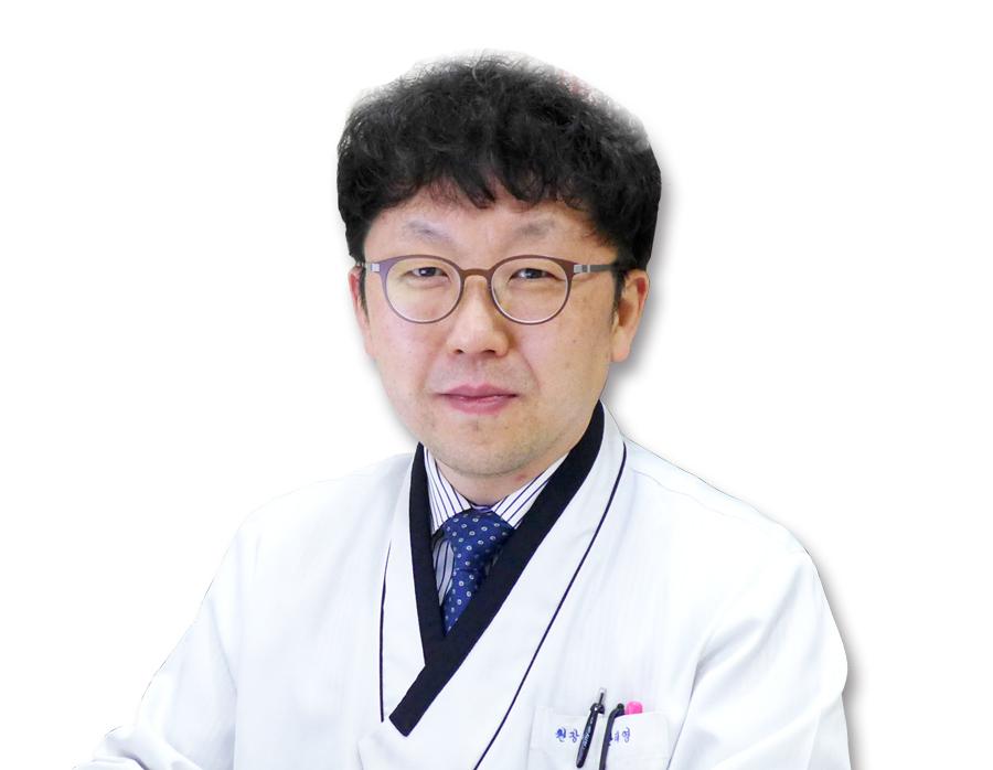 경남 창원성산점 안태영 원장님