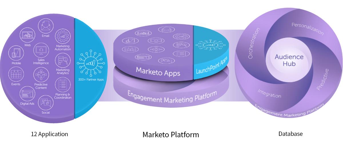Marketo Platform
