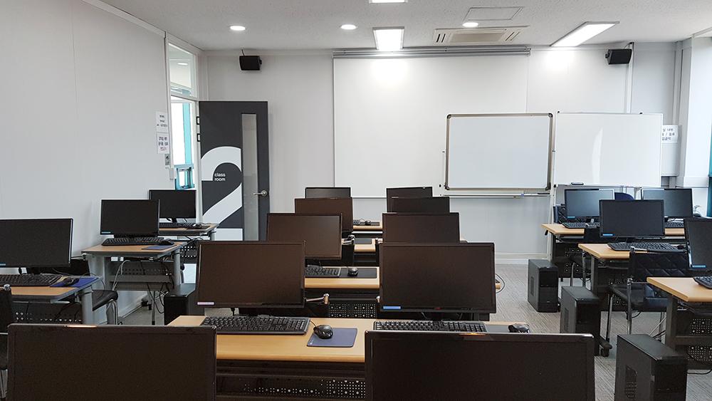 2 강의실