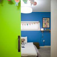 거실에서 본 침실#2