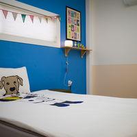 퀸사이즈 침대