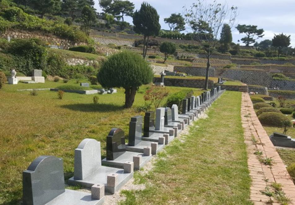 송추매장묘