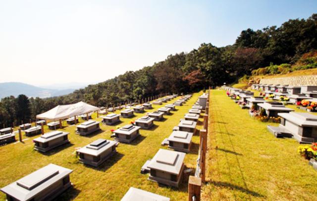 포천 봉안묘