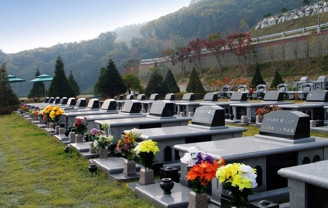 동두천 봉안묘