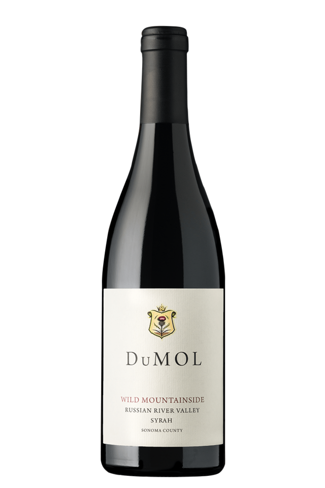 2016 DuMOL Wild Mountainside Syrah