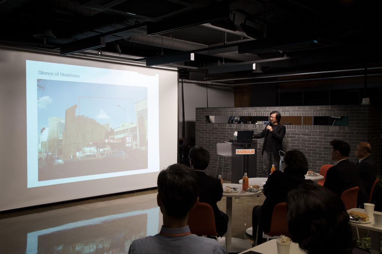Hi-Lecture(Architecture Seminar)
