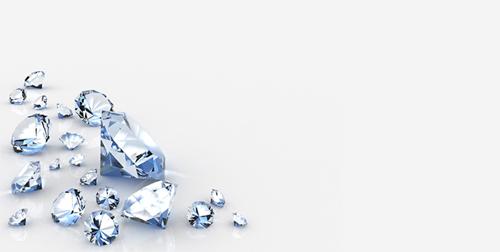 """다이아몬드 가루 """"20ppm"""" 함유"""