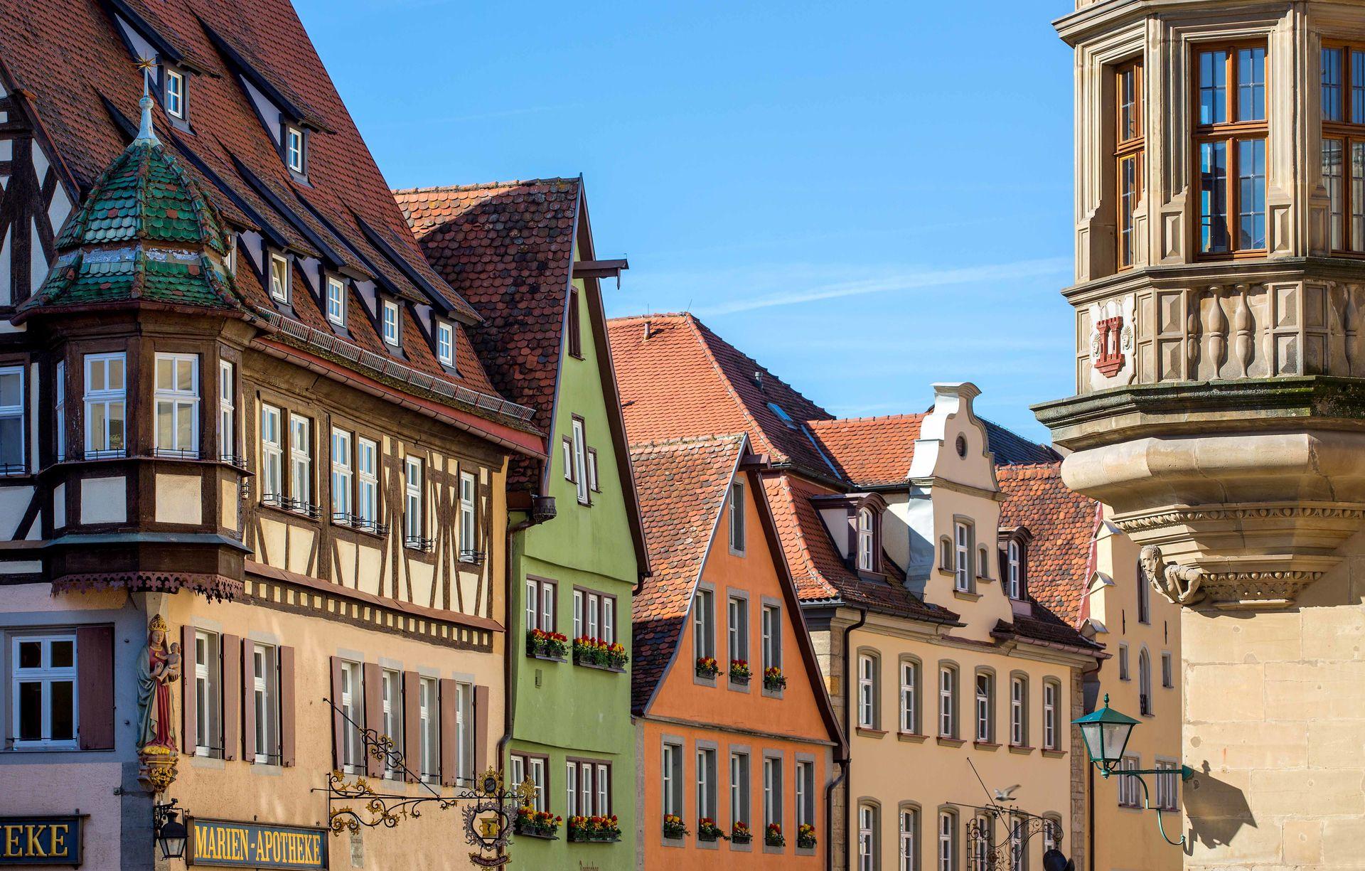 © Rothenburg Tourismus Service, W. Pfitzinger