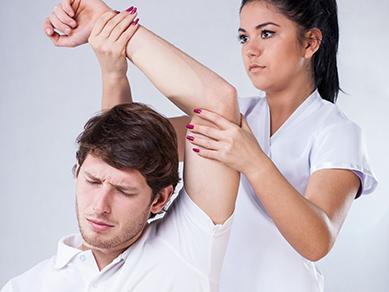 어깨 충돌 증후군
