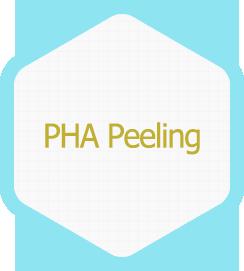 PHA Peeling