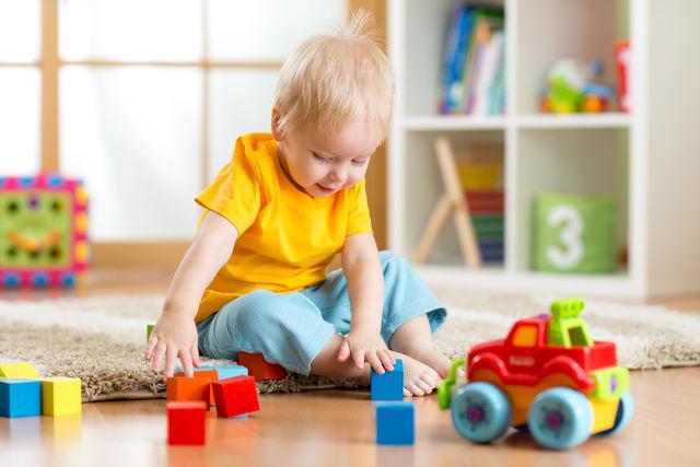 귀염둥이의 식기와 장난감을<br>매일 매일 안전한 관리