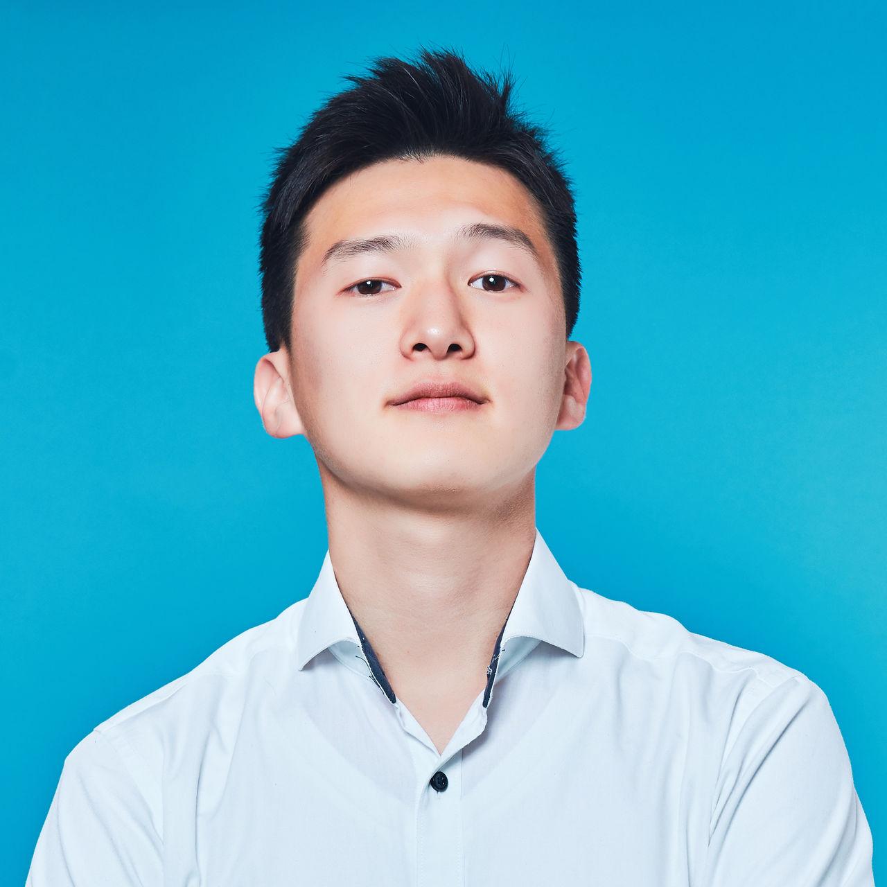<b>Won Kyung Hun</b><br>Field Supervisor<br>