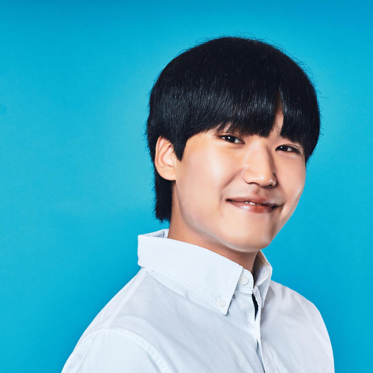<b>LeeKi Hun</b><br>Lead Fundraiser<br>