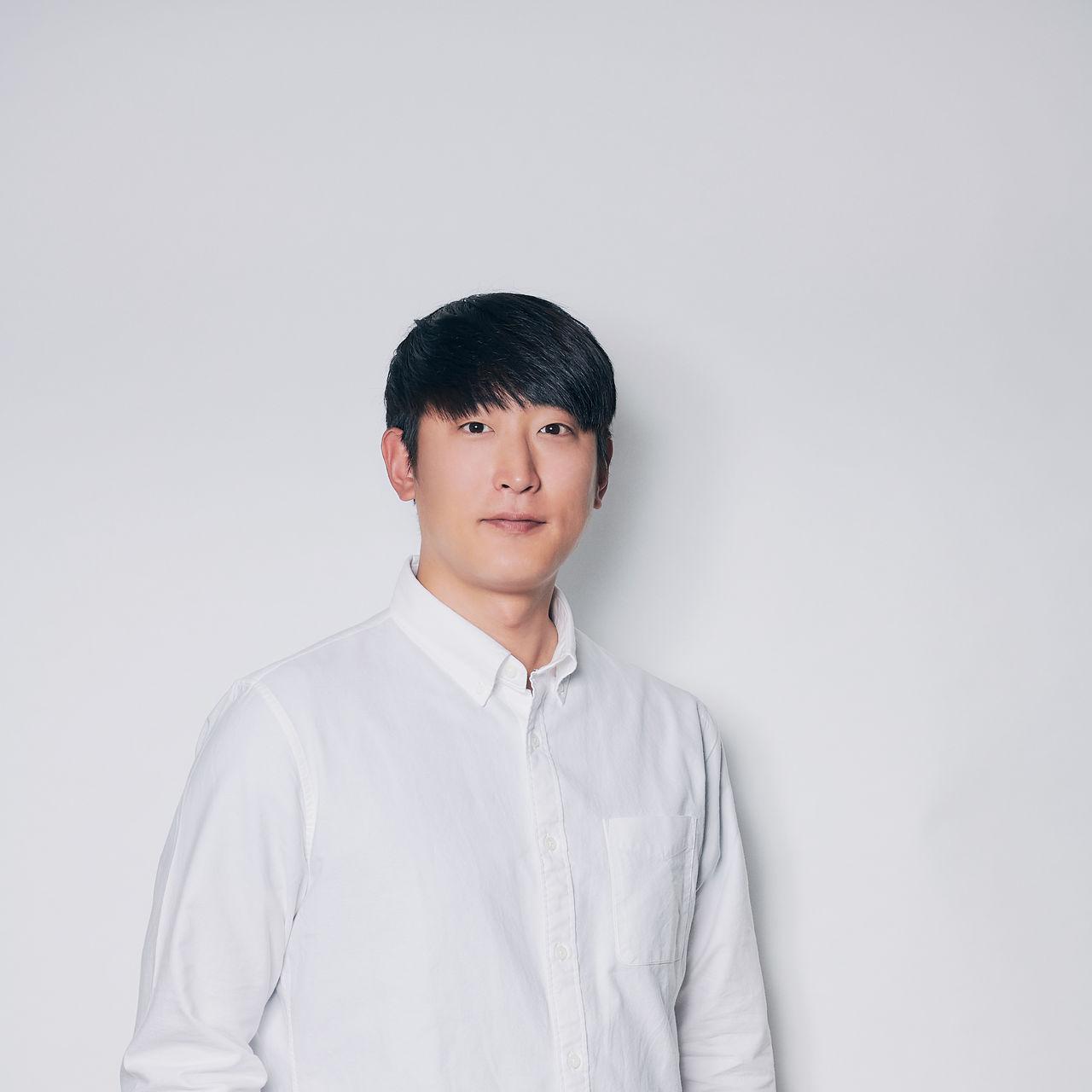 <b>Kim Sung Tae</b><br>Lead Fundraiser<br>