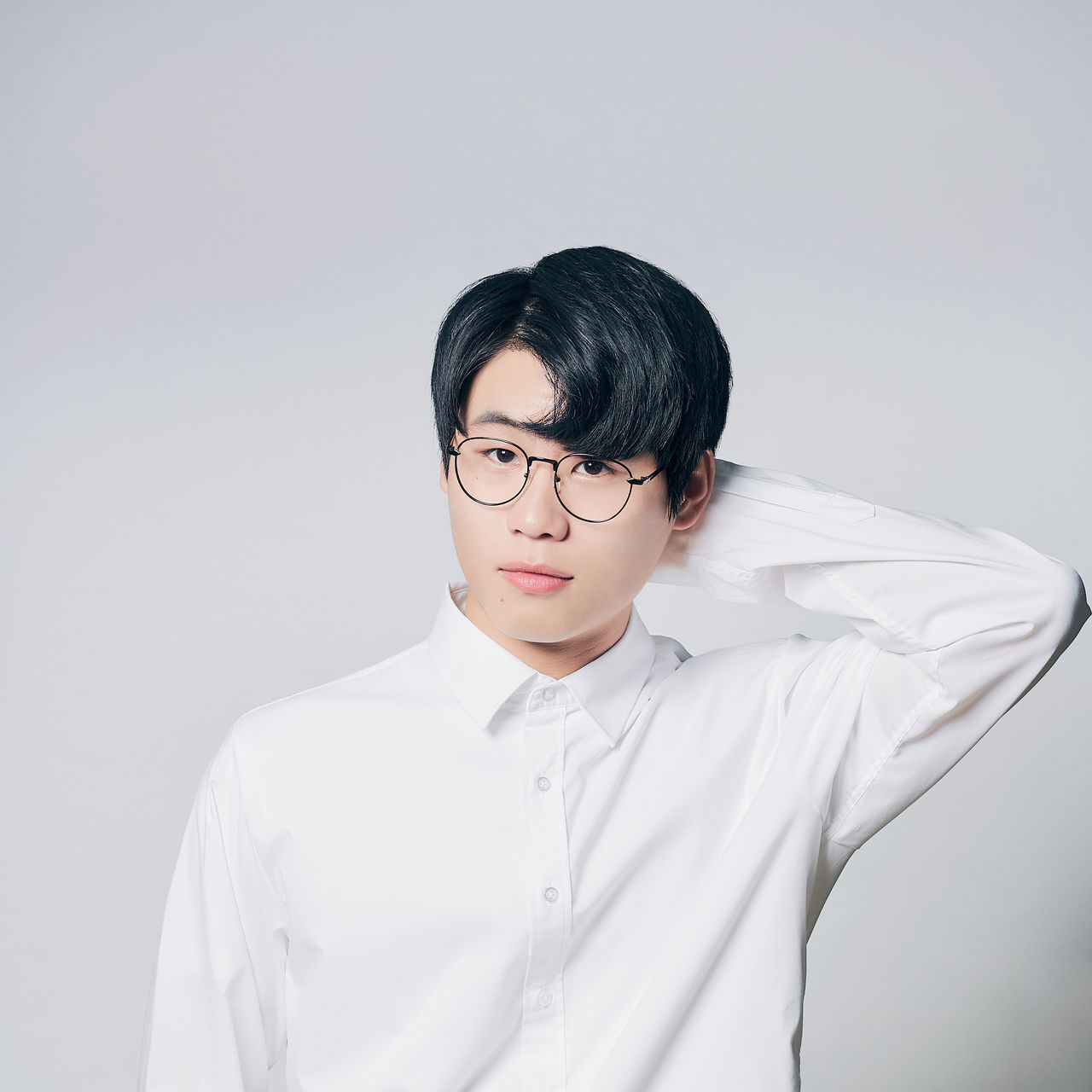 <b>Park Myung Yeon</b><br>Lead Fundraiser<br>