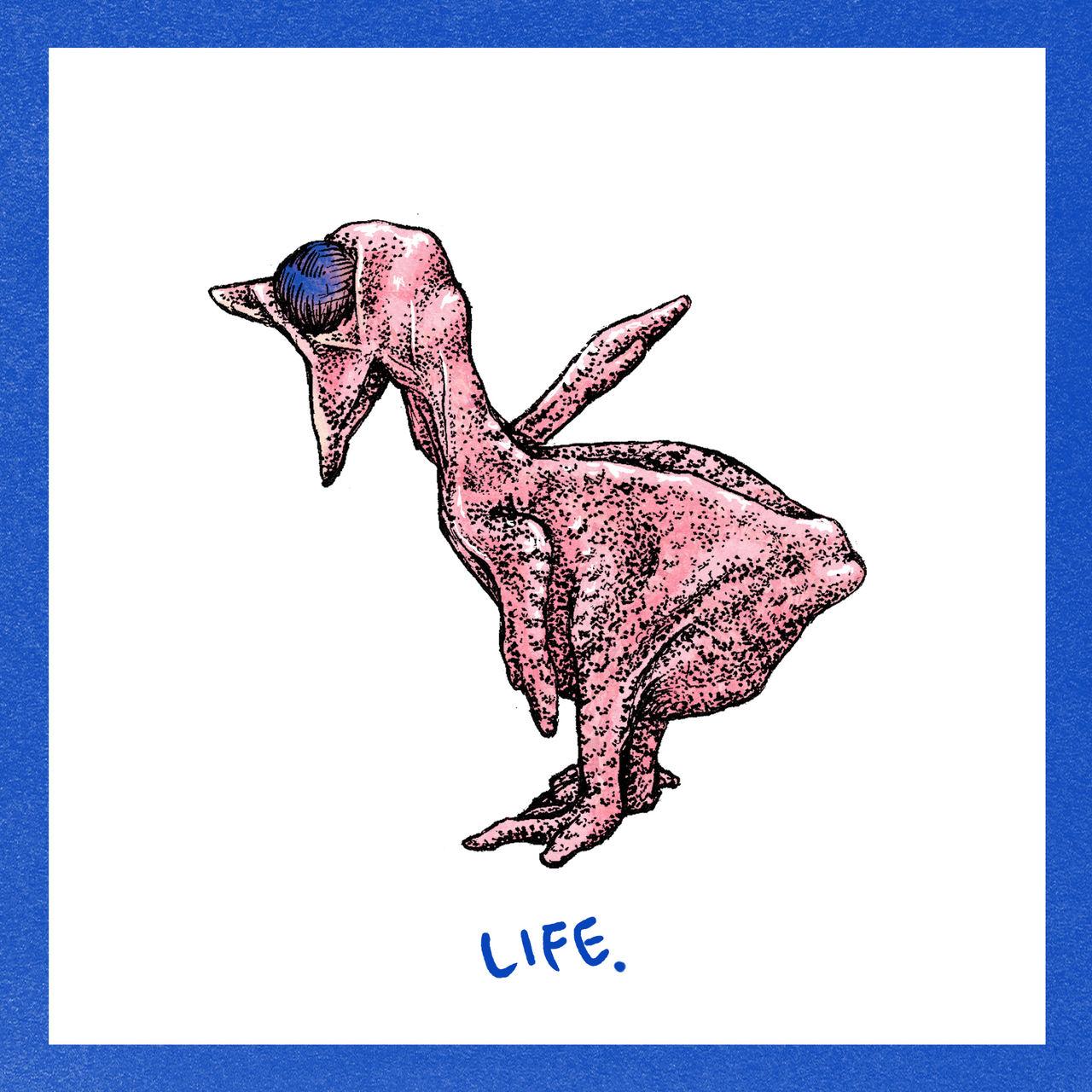 life, 2018