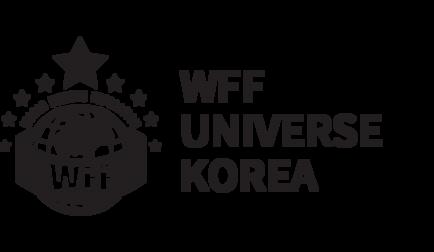 WFF UNIVERSE KOREA
