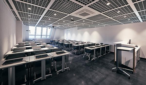 4F / ICT Room