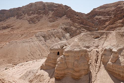 No.186 Qumran / SAIIDA