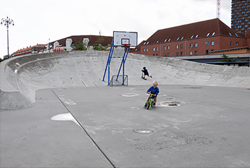No.58 Copenhagen / SAIIDA