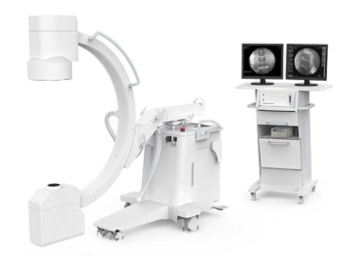 영상유도장치(Fluoroscopy)