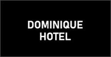 신림 도미니크 호텔