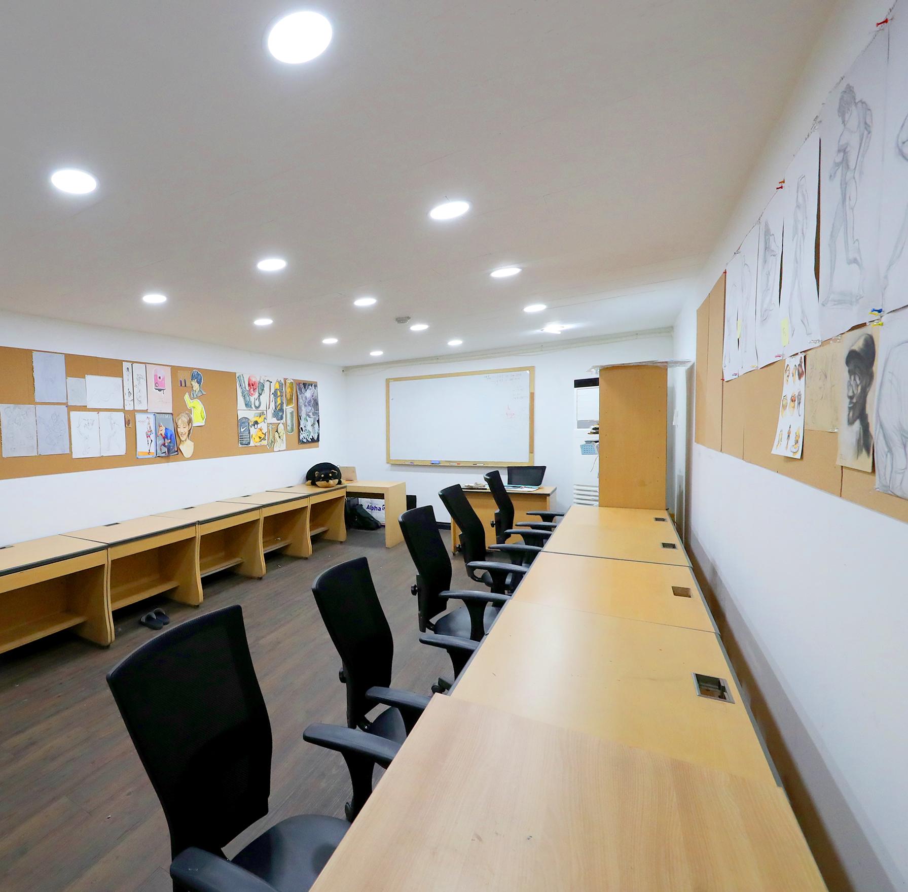 애니벅스 성남 태평 센터_입시반