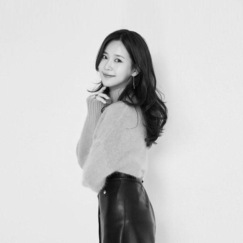 강예슬<br>Kang ye seul<br>姜예슬