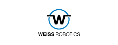 루벤 파트너 - 바이스로보틱스 Weiss Robotics