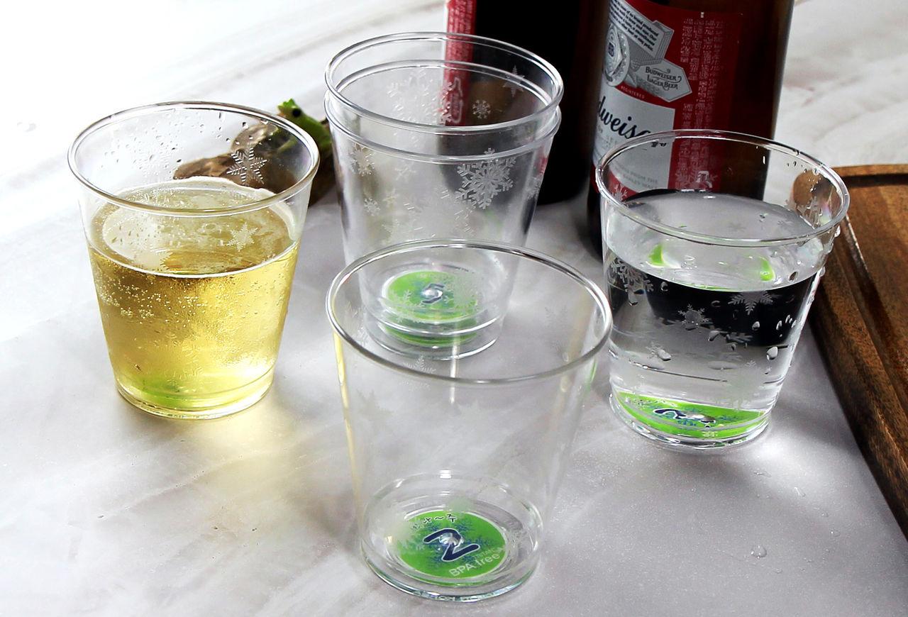 넘버 맥주컵(5EA)