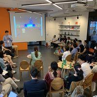 도너스 블로그 / 비영리 기술 컨퍼런스 2019 NTC 참가 후기