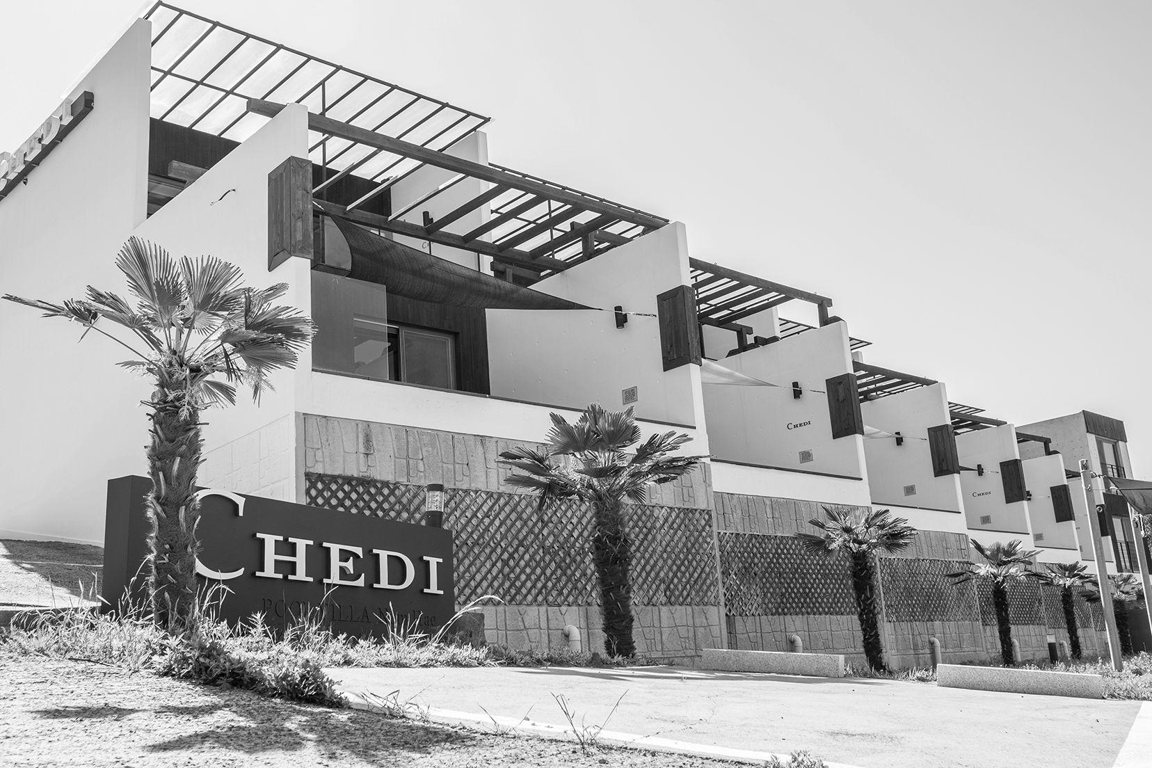 Chedi Pool Villa