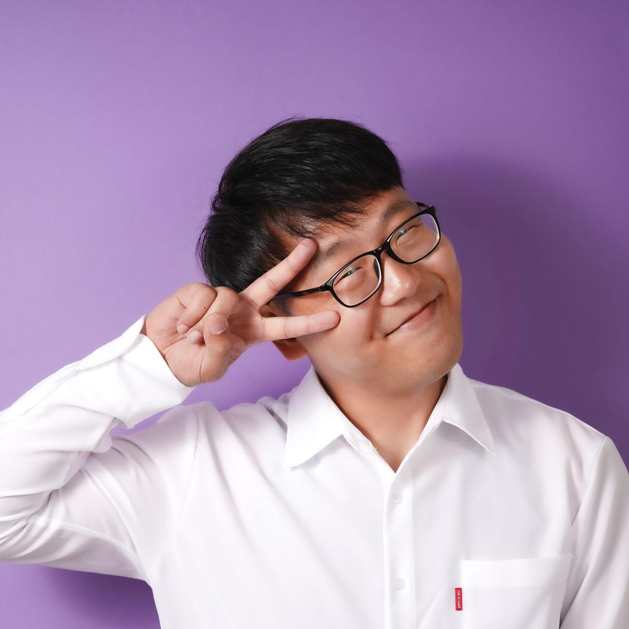 <b>Kang Sung Gil</b><br>Lead Fundraiser<br>