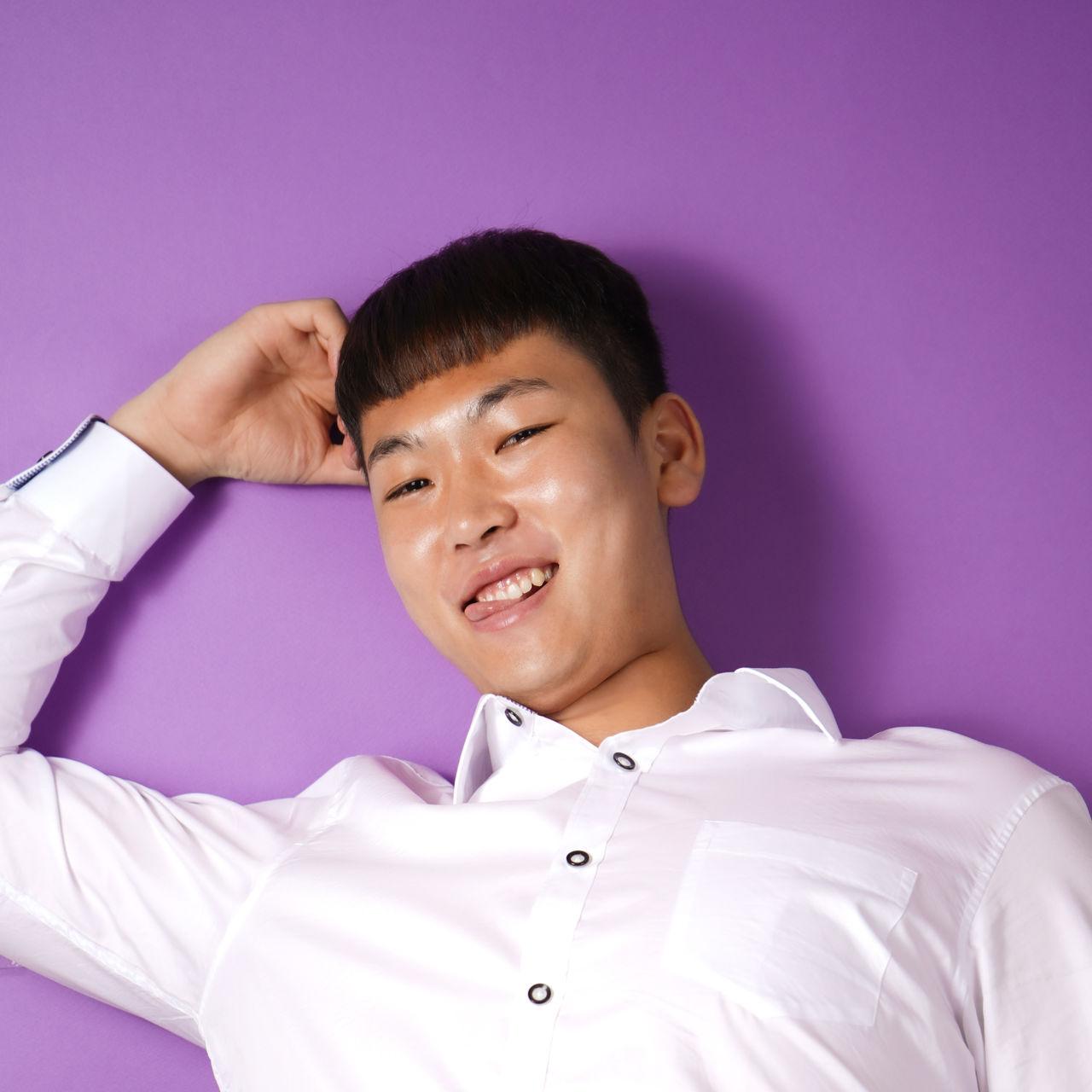 <b>JungJiHun</b><br>Lead Fundraiser<br>
