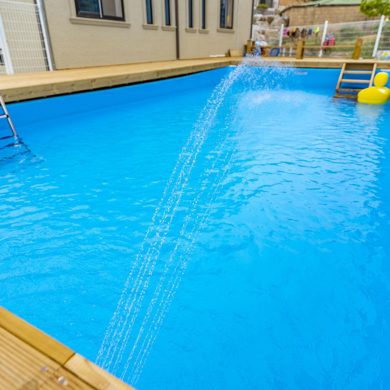 애견수영장