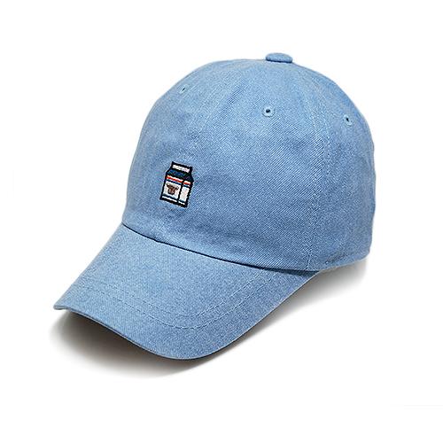 Milk Blue Cap