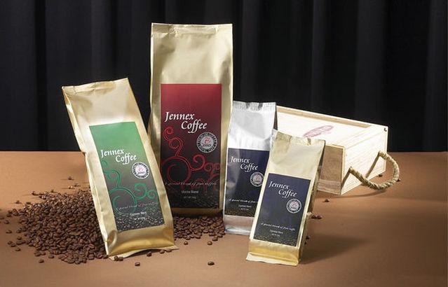 """블랜드 원두<br><strong style=""""font-weight:normal; font-size:13px;"""">Blend Coffee</strong>"""
