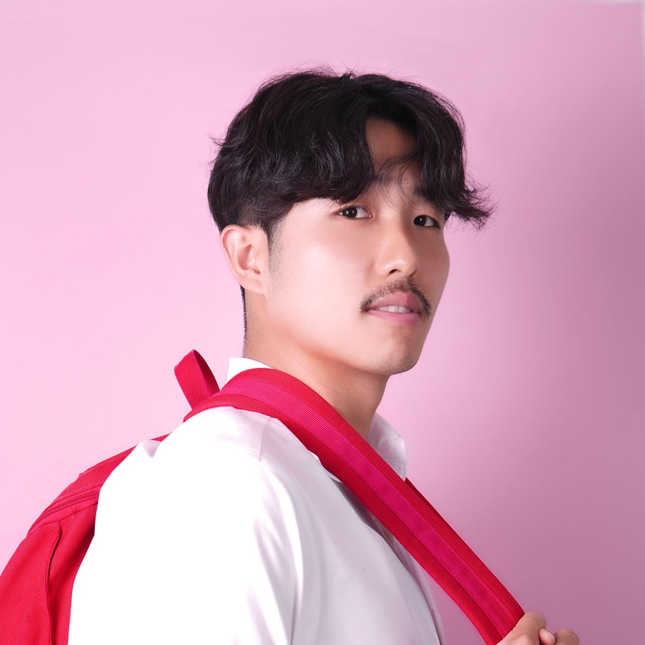 <b>Kim Min Joong</b><br>Lead Fundraiser<br>