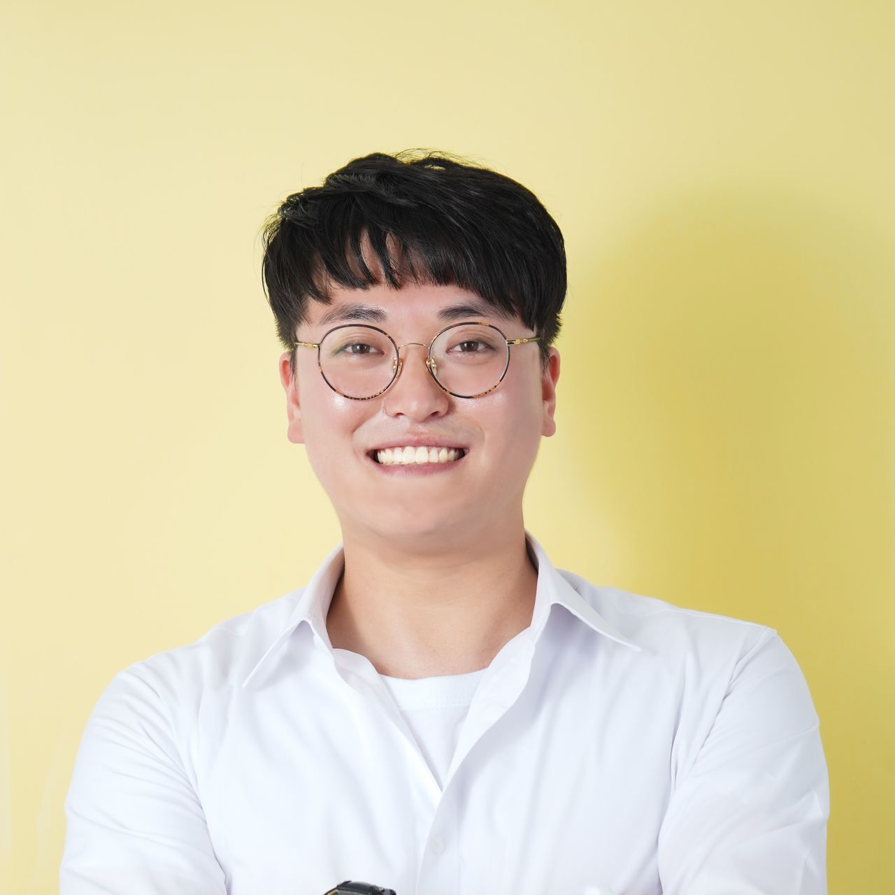 <b>Kim Seong Ho</b><br>Assistant Branch Director<br>