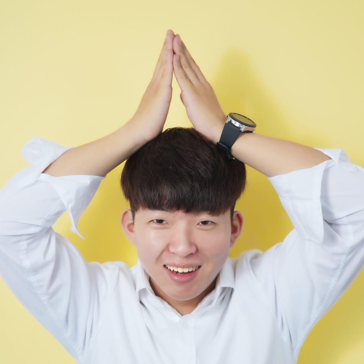 <b>Kang Suk Joon</b><br>Lead Fundraiser<br>