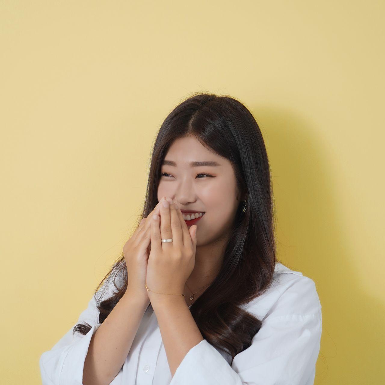 <b>Yu Hyeon Seon</b><br>Lead Fundraiser<br>