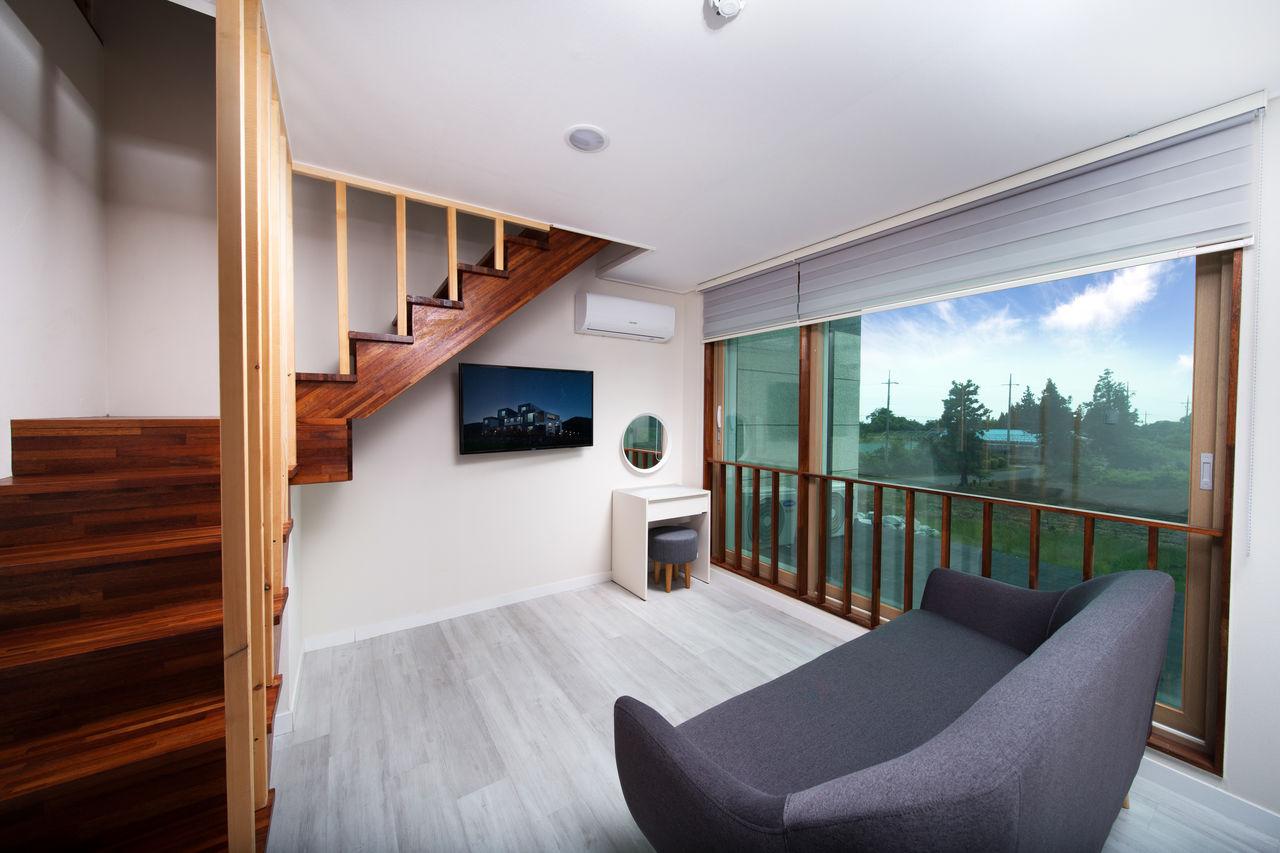 Duplex 복층